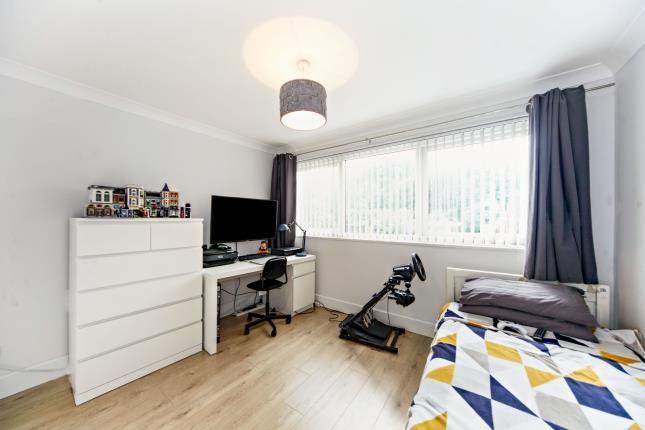 Bedroom 2 of Godstone Road, Caterham, Surrey CR3