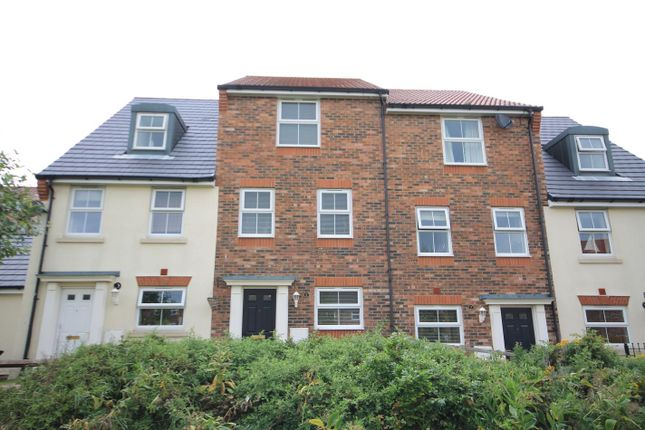 Thumbnail Town house to rent in Sunny Way, Norby, Thirsk