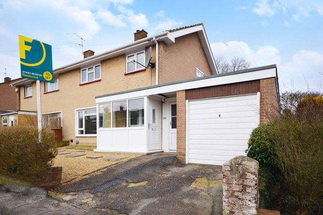 3 bed property to rent in Applegarth Avenue, Park Barn