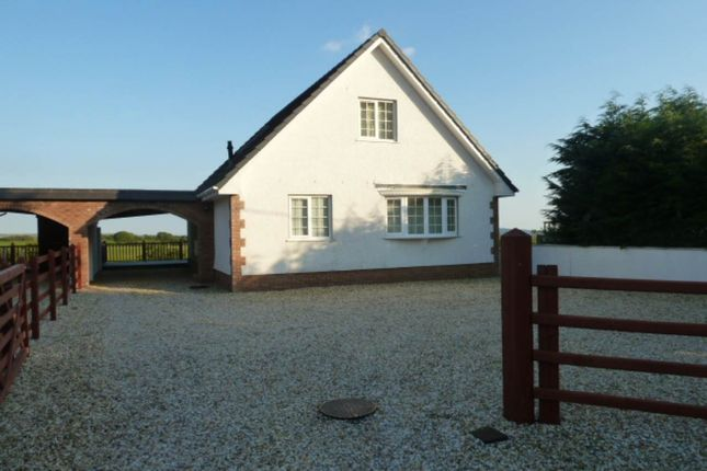 Thumbnail Detached house to rent in Cwmbach, Heol Meinciau Mawr, Meinciau
