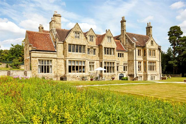 Thumbnail Flat for sale in Temple Grove House, Herons Ghyll, Uckfield, East Sussex