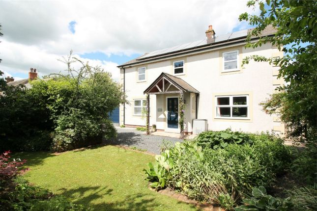 Thumbnail Detached house for sale in Horsley Cottage, Great Strickland, Penrith, Cumbria