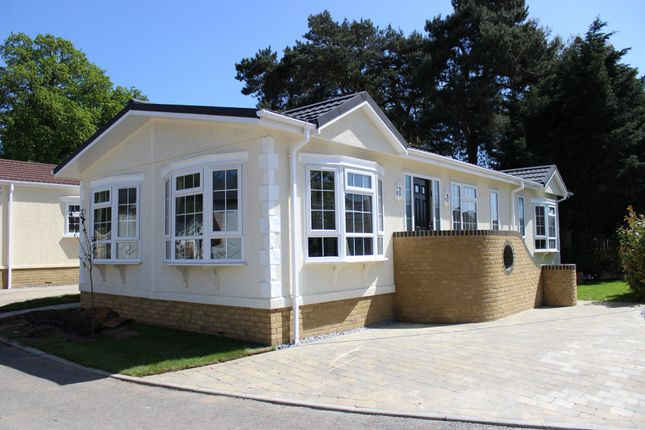 Thumbnail Property for sale in Fareham, Hampshire