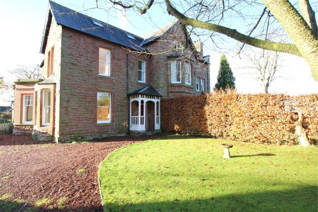 Thumbnail Semi-detached house for sale in Furze Brook, Plains Road, Wetheral, Carlisle, Cumbria