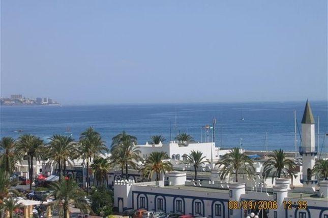 Fuengirola, Málaga, Spain