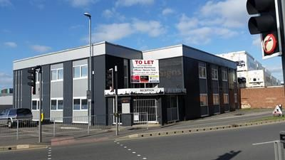 Thumbnail Light industrial to let in 2 Prospect Road, Portsmouth, Hampshire