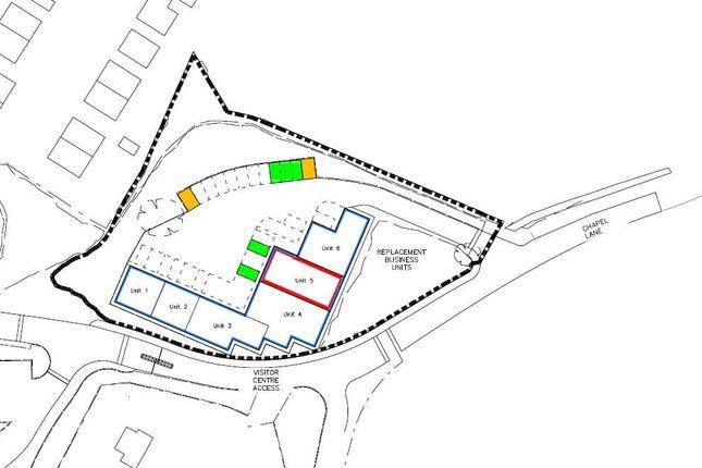 Photo 7 of Hadleigh Park Business Park, Unit 5, Chapel Lane, Hadleigh, Essex SS7