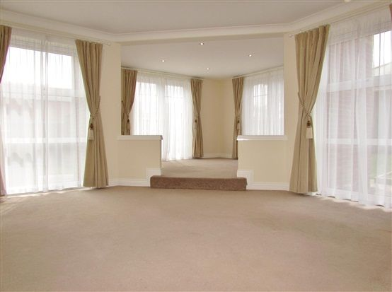 Thumbnail Flat for sale in Hollinshead House, Lytham St. Annes