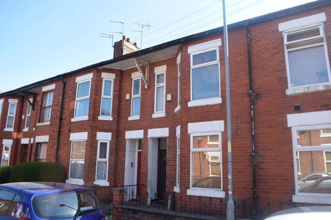 Thumbnail Property to rent in Standish Road, Fallowfield, Manchester
