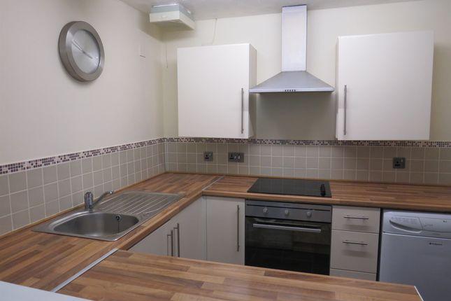 Flat for sale in Bishop Hannon Drive, Pentrebane, Cardiff