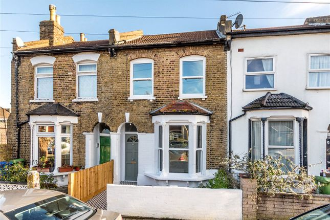 3 bed terraced house for sale in Hollydale Road, Peckham Rye, London SE15