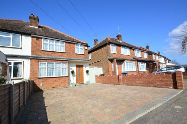 Crawford Road, Hatfield, Hertfordshire AL10