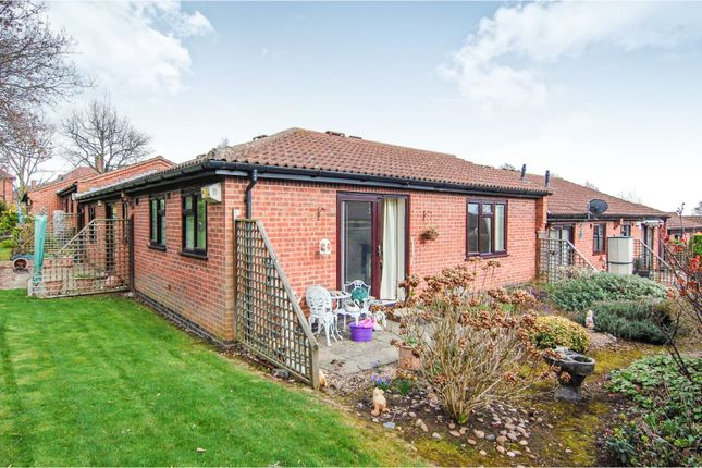 The Property of Rosemary Close, Nottingham NG8