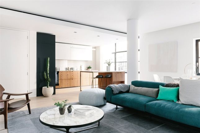 Thumbnail Flat for sale in Barts Square, 56 West Smithfield, London