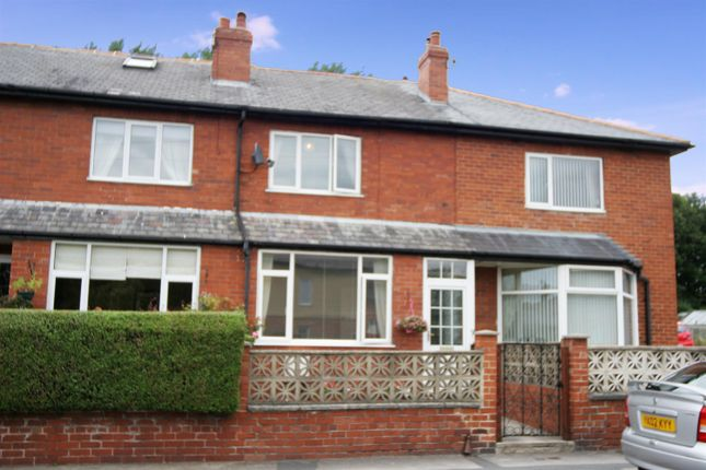 Thumbnail Terraced house to rent in Forest Avenue, Harrogate