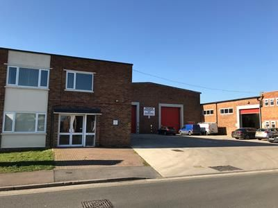 Thumbnail Light industrial to let in 31-34 Murdock Road, Bicester, Oxfordshire