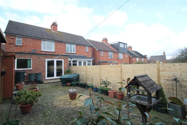 Thumbnail Semi-detached house for sale in Lionel Road, Tonbridge