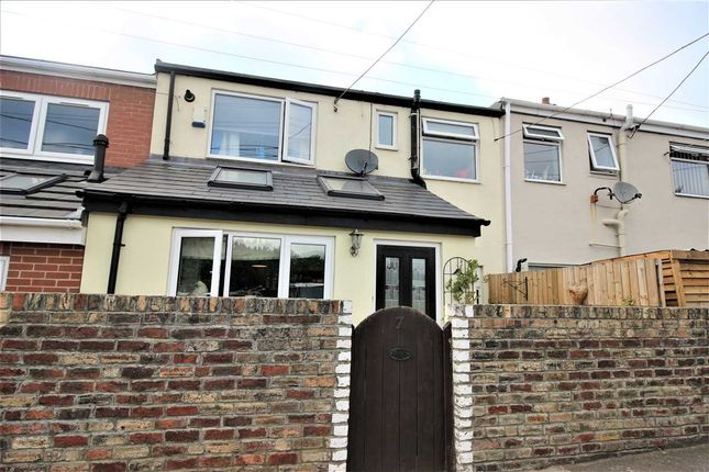Thumbnail Terraced house to rent in Cedar Street, Waldridge, Chester Le Street