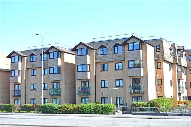 Thumbnail Flat for sale in Meridian Court, North Road, Gabalfa, Cardiff