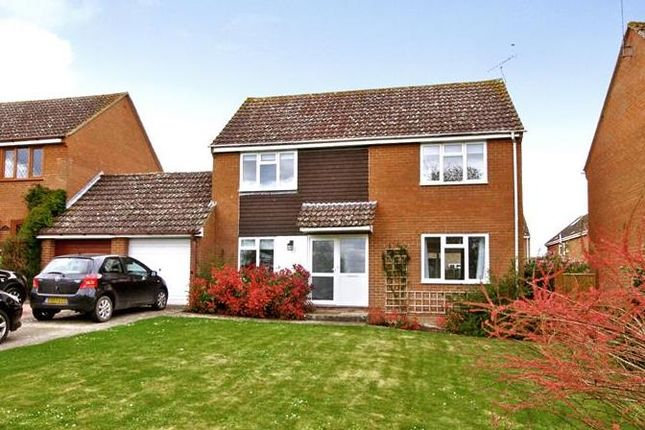 Thumbnail Link-detached house for sale in Oakridge, Highnam, Gloucester