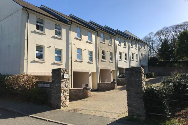 Thumbnail Town house to rent in St. Marys Hill, Brixham