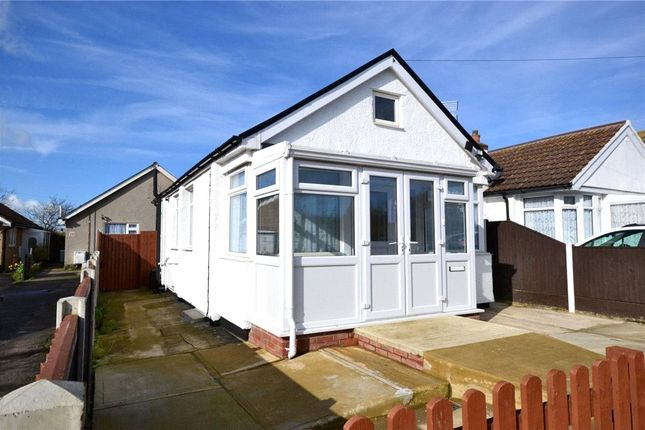 1 bed bungalow for sale in Golf Green Road, Jaywick, Clacton-On-Sea CO15