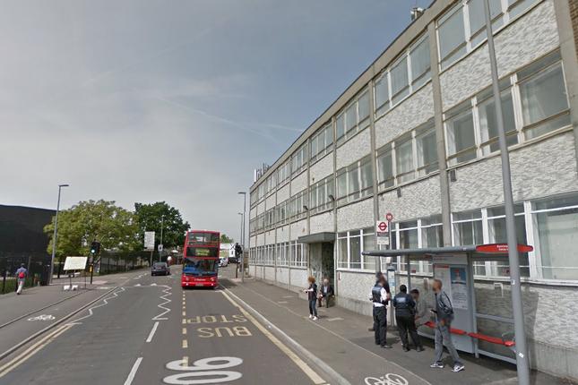 Thumbnail Duplex to rent in Blackhorse Road, Walthamstow, London