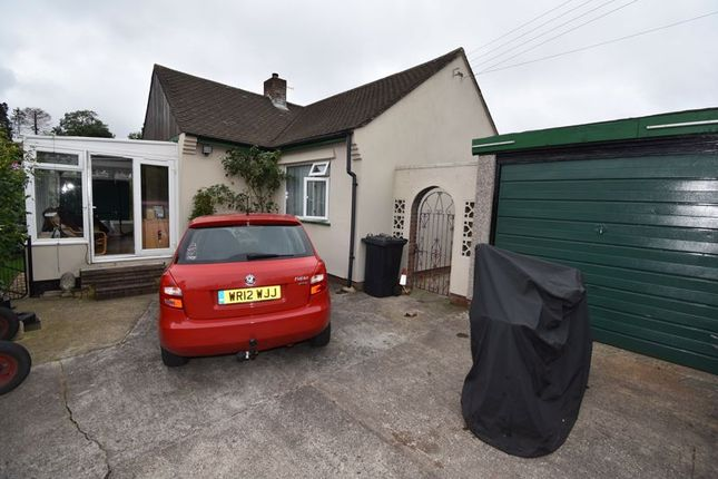 Thumbnail Bungalow for sale in Orchard Road, Kingswood, Bristol