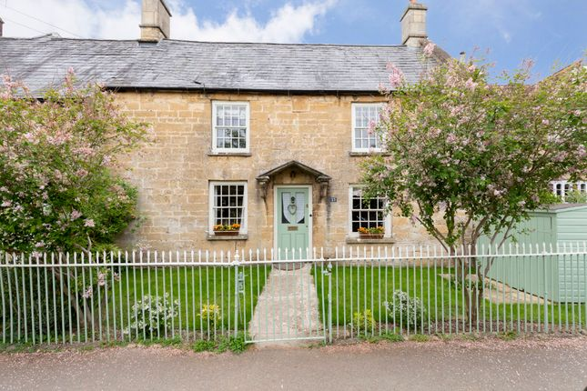 Thumbnail Cottage to rent in High Street, Milton-Under-Wychwood, Chipping Norton