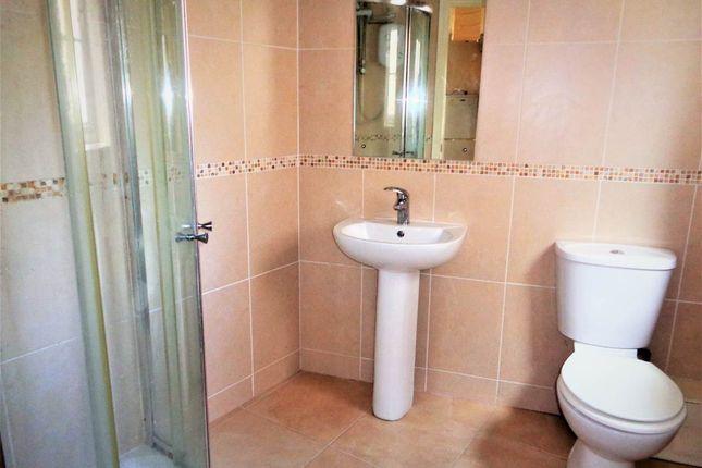 Shower Room of Hillside Rise, Waters Road, Kingswood BS15