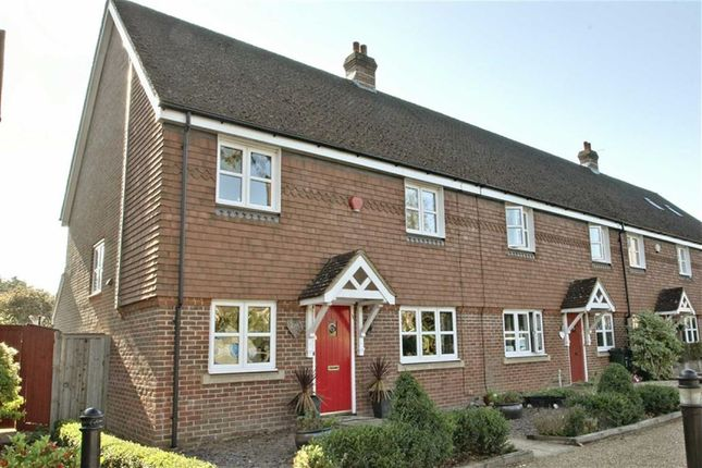 Thumbnail End terrace house for sale in Barley Brow, Watford