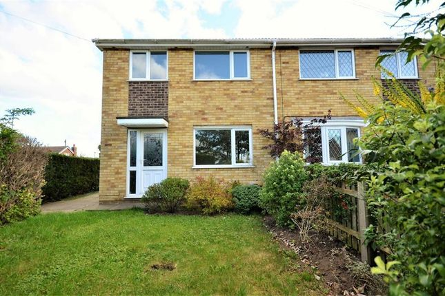 Thumbnail Property for sale in Maple Avenue, Keelby, Grimsby