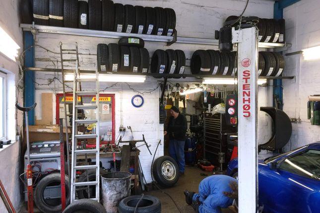 Thumbnail Parking/garage for sale in Northampton NN2, UK