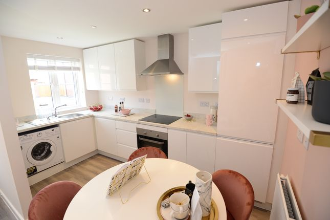 Thumbnail Semi-detached house for sale in Papplewick Lane, Linby