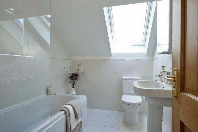 Thumbnail Semi-detached house for sale in Rivington Grange, Bolton