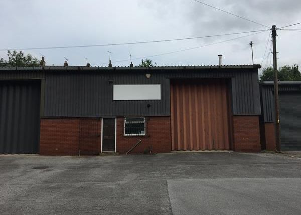 Thumbnail Light industrial for sale in Unit 4, Techno Trading Estate, Station Road, Morley