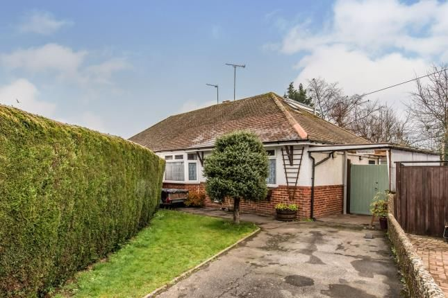 3 bed bungalow for sale in Greenways, Weavering, Maidstone, Kent ME14