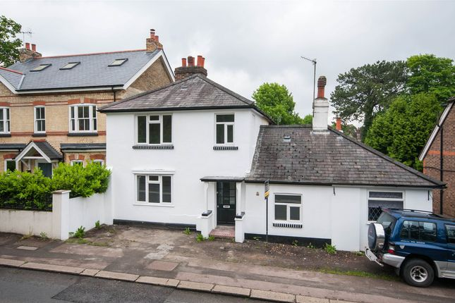 3 bed semi-detached house for sale in Reigate Hill, Reigate, Surrey