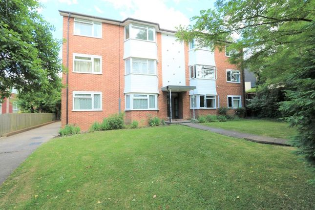 Thumbnail Flat to rent in Cranes Park, Surbiton