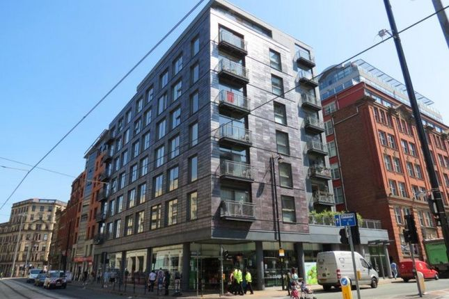 Commercial Property Northern Quarter