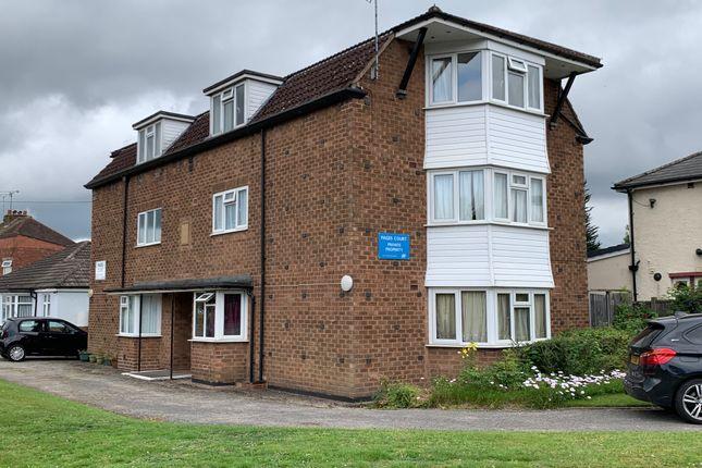 1 bed flat for sale in Cross Lane, Birmingham B43