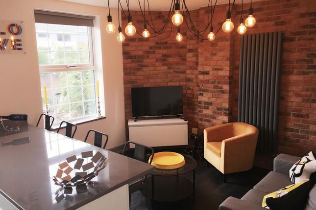 Thumbnail Shared accommodation to rent in Lytton Road, New Barnet, Barnet