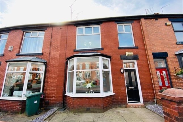 4 bed terraced house for sale in Durnford Street, Middleton, Manchester, Lancashire M24