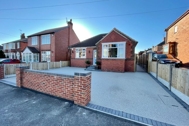 2 bed bungalow for sale in The Grove, Wheatley Hills, Doncaster DN2
