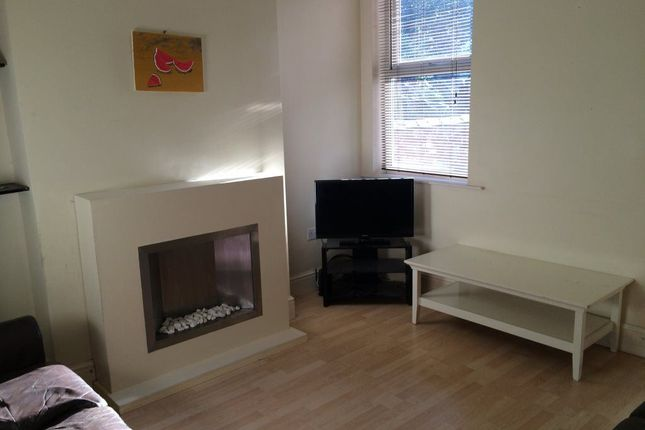 Thumbnail Property to rent in Cowley Street, Derby