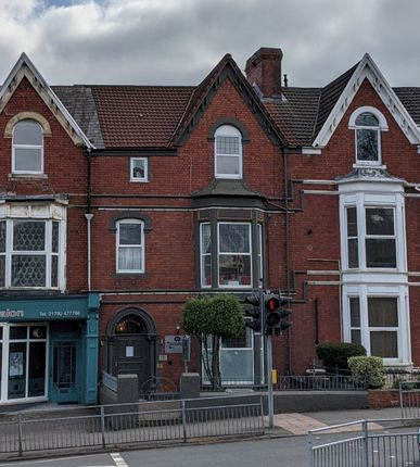 Thumbnail Hotel/guest house for sale in 3 Sketty Road, Uplands, Swansea