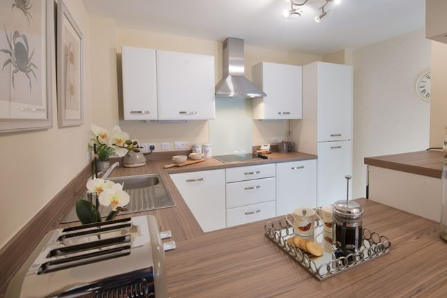 Flat for sale in Barleythorpe Road, Oakham