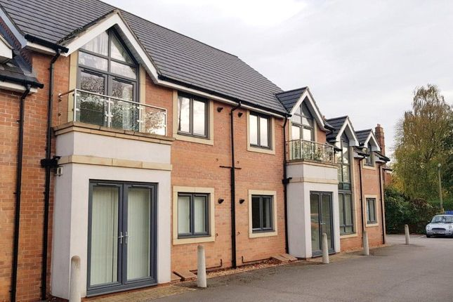 Thumbnail Flat for sale in Newport, Lincoln