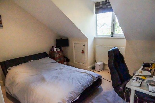 Bedroom Three of Old Hampton Lane, Westcroft, Wolverhampton WV10