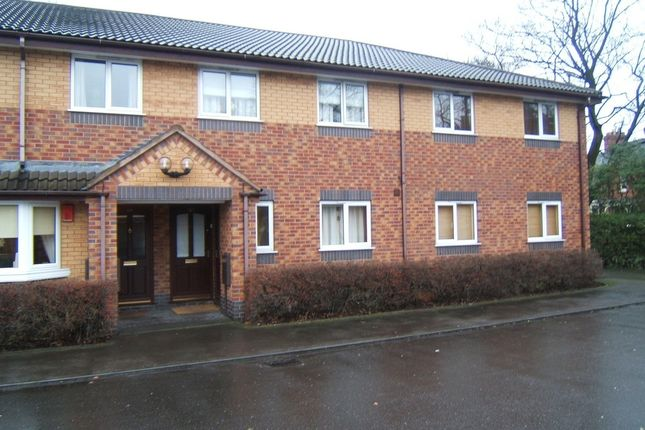 Thumbnail Flat to rent in 125 Tolkien Way, Hartshill